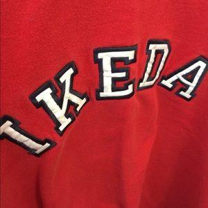 Vintage Ikeda Crewneck Sweatshirt